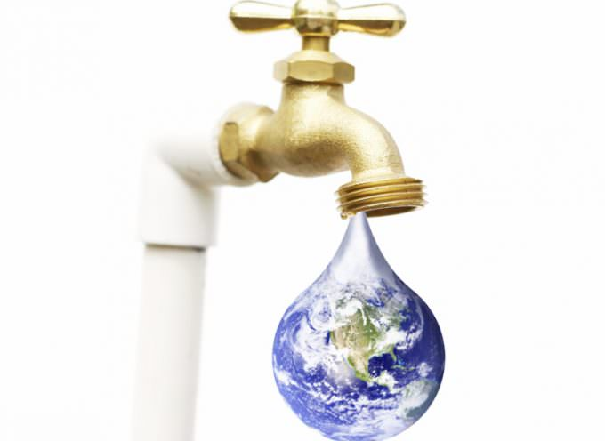 Ambiente: L'Ue si impegna contro la siccità e la carenza idrica