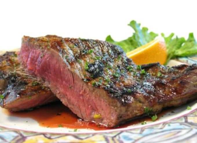 Ad Agriumbria 2010 la filiera della carne Chianina