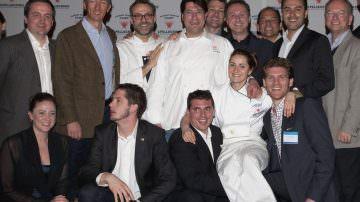 Laura Torresin ha sfidato in California i migliori giovani chef di Stati Uniti e Canada