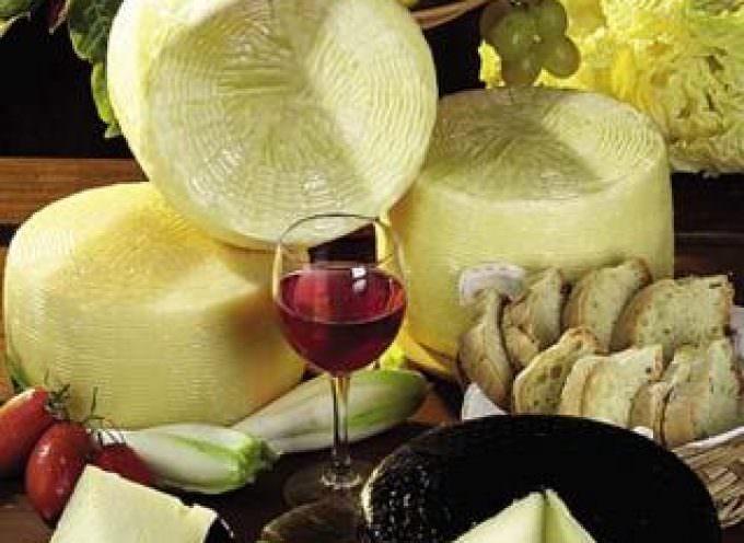 Assegnato il Premio Roma per i formaggi