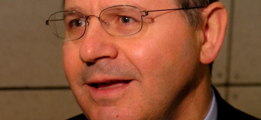 """Cibus 2010, Lino Stoppani, presidente Fipe e vice presidente Confcommercio: """"Pranzo al bar ma sempre di qualità"""""""