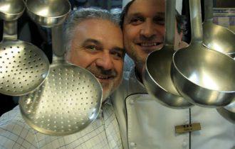 """Paolo Ruggeri, Chef di UNA Hotel di Bergamo, porta in tavola """"La Dolce Vita"""""""