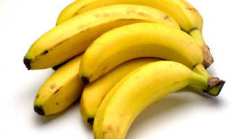 La banana è il frutto dello sport