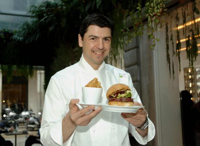 L'hamburger perfetto