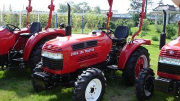 """Crisi: """"ok"""" agli incentivi per le macchine agricole, ma resta aperto il problema dell"""