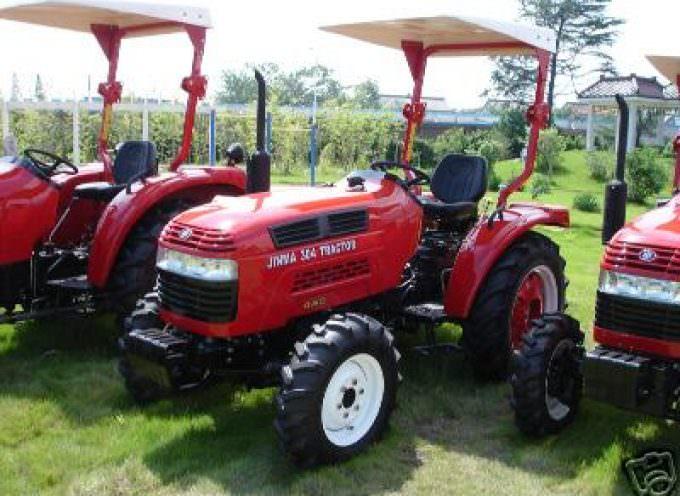 """Crisi: bene gli incentivi per le macchine agricole, ma ora è fondamentale anche l'""""accisa zero"""" per il gasolio"""