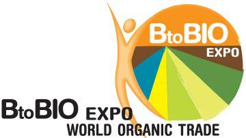 BtoBIO EXPO: Cresce il consumo dell'alimentare BIO