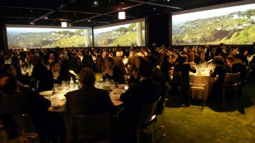 Maxi-serata di Gala a Cooking Expo per Bocuse D'Or