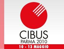 A Cibus 2010 gli eventi speciali non si fanno attendere