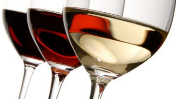 Storia dei vini della Sicilia