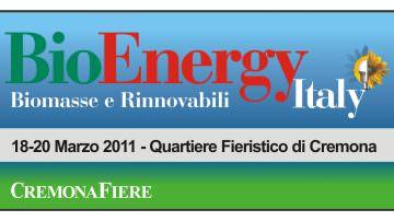 Dalla sansa delle olive energia elettrica e calore