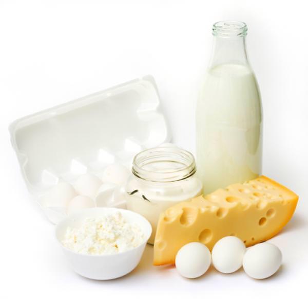 Latte, formaggio e yogurt: coi latticini si previene il diabete