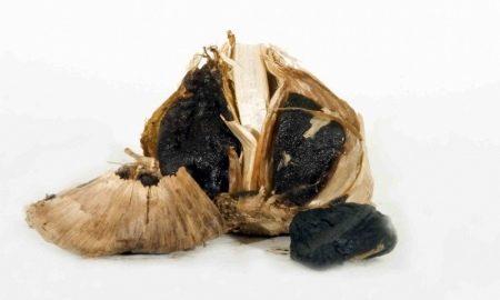 Aglio nero: buon sapore, senza cattivo odore