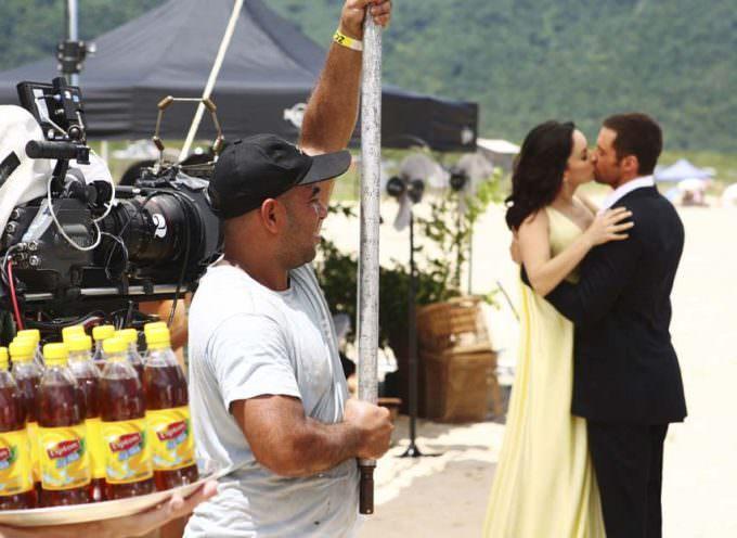 Lipton Ice Tea presenta i nuovi spot con la star hollywoodiana Hugh Jackman