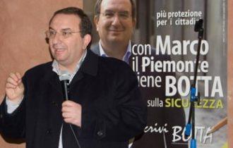 Alessandria, Marco Botta: Ecco perché noi non stiamo col presidente Gianfranco Fini