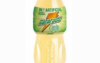 Pepsico Beverages Italia presenta Gatorade no Artificial, il rilancio del market leader