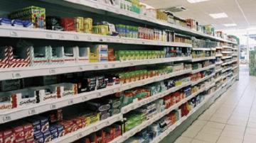 Crisi: Confcommercio, -5,6% consumi famiglie ultimo triennio