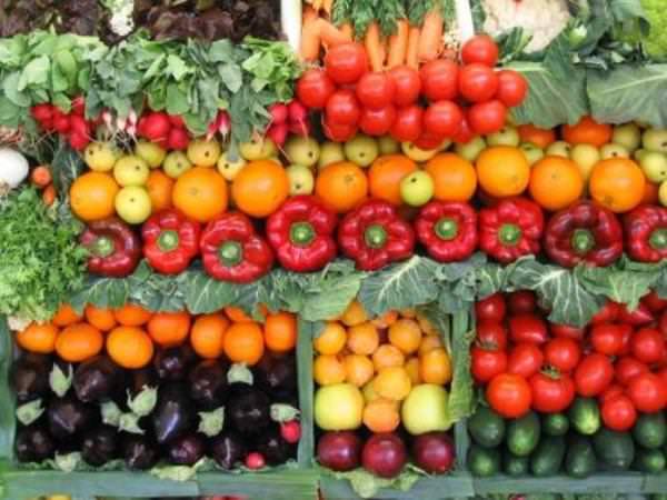 Macfrut: Scende l'acquisto pro-capite di prodotti ortofrutticoli