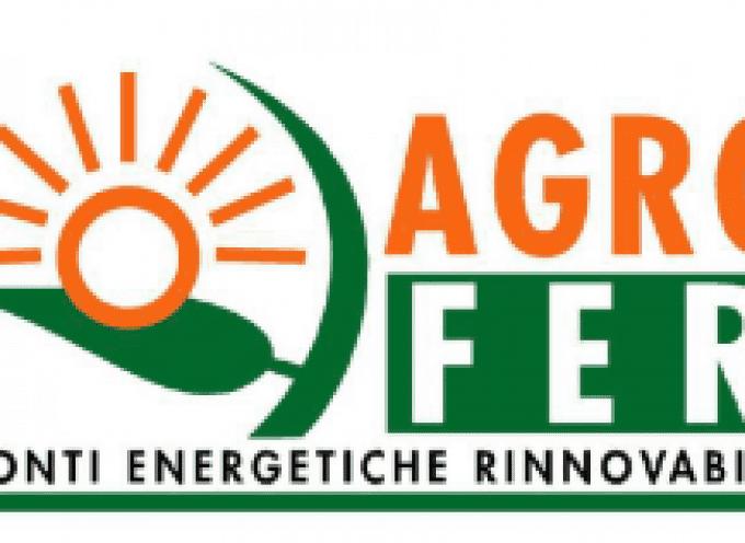 Cesena: L'energia rinnovabile di Agrofer si avvicina