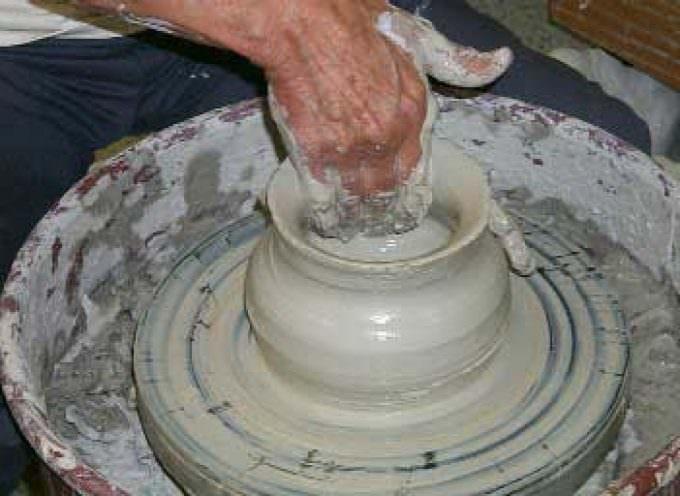 L'argilla: antibatterico naturale