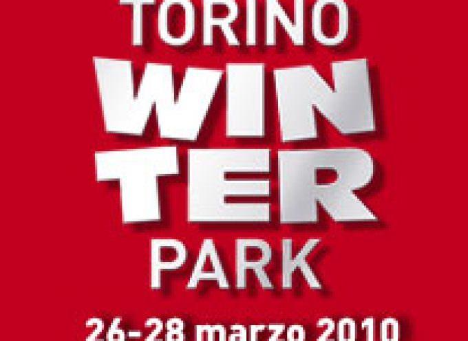 3° Torino Winterpark… a tutto fitness & sport