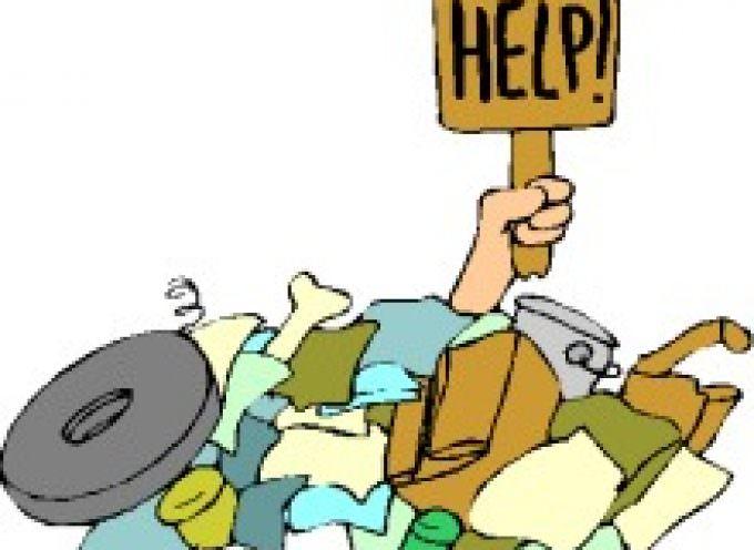 Nuova emergenza rifiuti in Sicilia