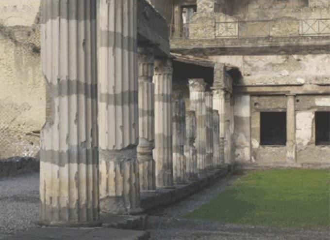 """Visita con degustazione al Palazzo Reale e all'Herculanense Museum """"Portici Borbonica"""""""