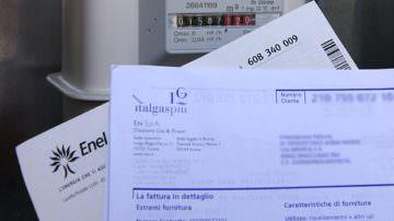 Tariffe: Authority, da aprile -3,1% luce, +3,6% gas