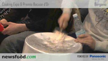 Bocuse d'Or 2010 a Cooking Expo: la selezione italiana