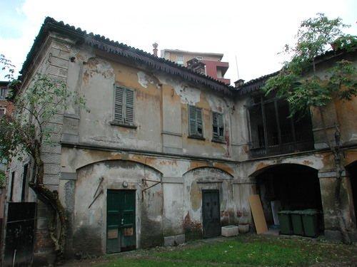 Milano: Una cascina agricola in centro città? Che Cuccagna!