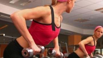 Fare esercizio fisico diminuisce la fame ed aiuta a non prender peso