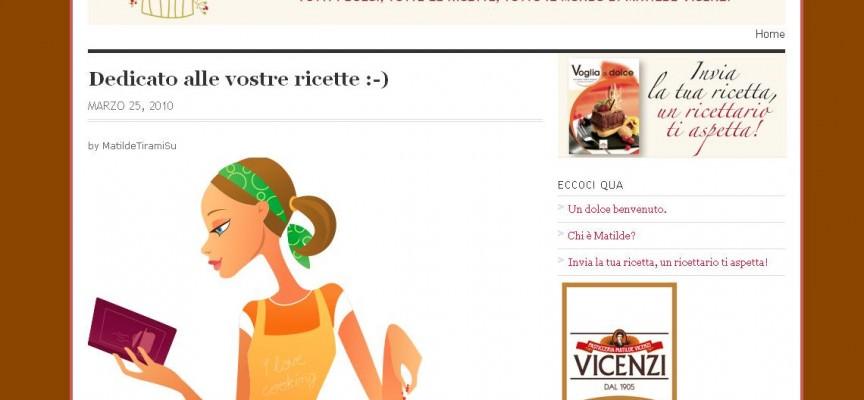 Vicenzi: i classici moderni che fanno comunicazione