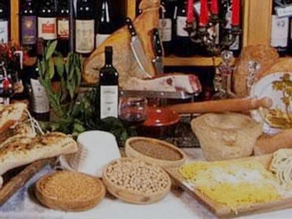Abruzzo: Nasce il polo dei prodotti tipici