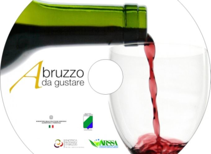 I profumi e i sapori dell'Abruzzo si fanno strada a Vinitaly