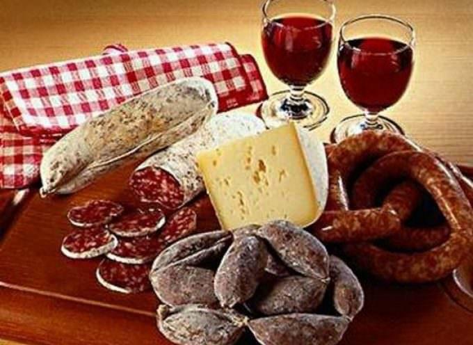 """Toscana: """"Firenzedegustatipico""""! La vetrina-degustazione dei prodotti della provincia"""
