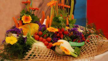 Il Pinzimonio: colori e sapori della tradizione a Bellaria Igea Marina