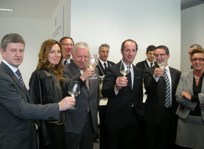 Al Vinitaly presentato il nuovo corso del Forum Spumanti d'Italia