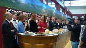 In Abruzzo a Vinitaly è Festa… Italiana