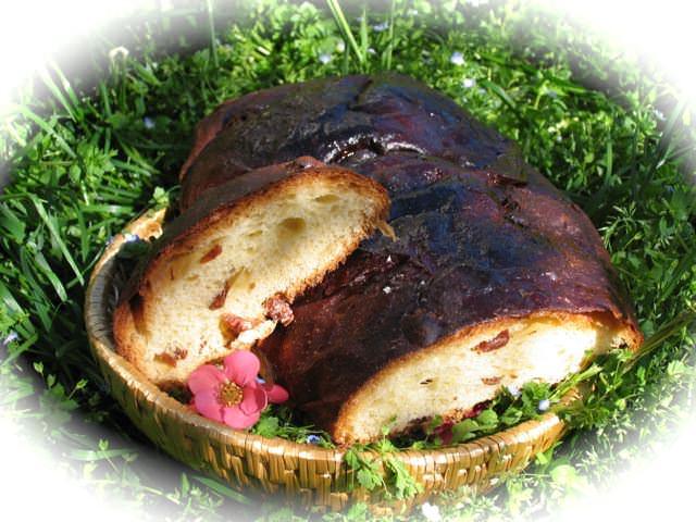 La Tirà, un dolce artigianale di Montegrosso d'Asti