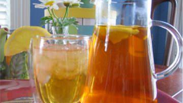 Troppo tè freddo, più rischio di calcoli