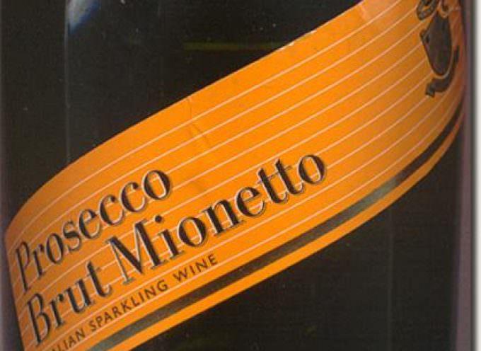 Il nuovo Prosecco Docg della Mionetto si presenta a Vinitaly 2010