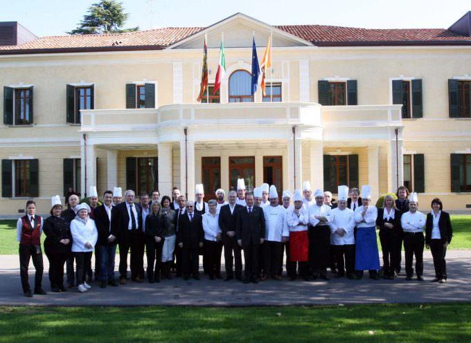 Treviso: Grantavolata.tv, un pranzo da Guinness dei Primati!