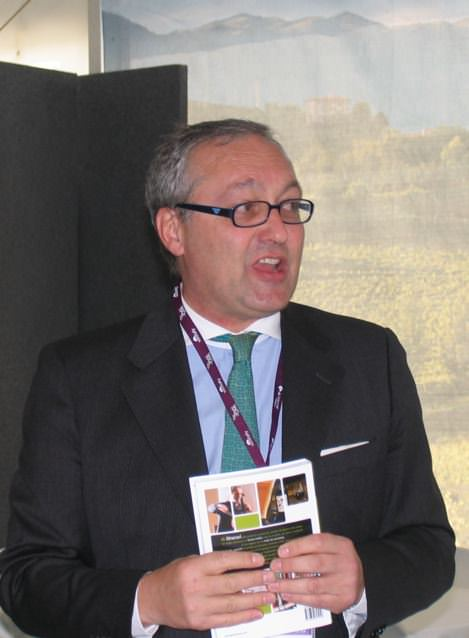Roma verso Expo2015: Taste The Mediterranean
