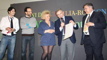 """Grande successo al Vinitaly dell'evento """"Romagna, terra del Sangiovese e del buon vivere"""""""