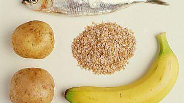 Assumere vitamina B riduce ansia, stress e tensione