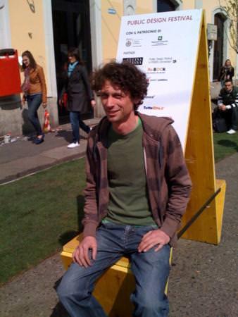 La Cucina Italiana al Public Design Festival dal 13 al 18 aprile 2010
