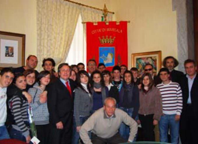 Gli studenti del turistico di Pantelleria a Rimini per imparare