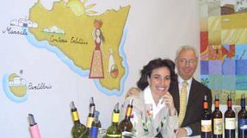 """Esclusiva intervista a Jose' Rallo """"Premio Firenze Donna 2010"""""""