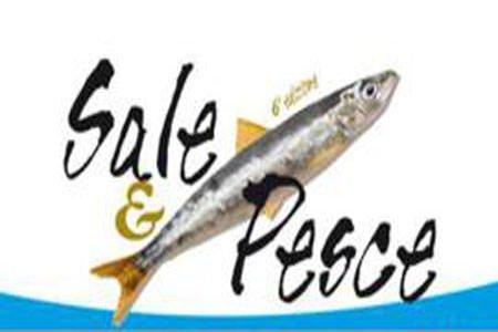 Sale&Pesce: Quintali di pesce fresco, prodotti ittici e salati da tutta Italia