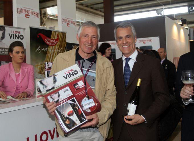 """Viniamo.it shop ufficiale di """"I Love Vino"""" della Gazzetta dello Sport"""